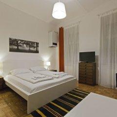 Отель Heart of Vienna Harmoniegasse Австрия, Вена - отзывы, цены и фото номеров - забронировать отель Heart of Vienna Harmoniegasse онлайн комната для гостей фото 5
