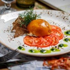 Гостиница Дача (Геленджик) питание фото 2