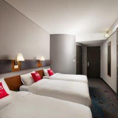 Отель Ibis Ambassador Myeong-dong комната для гостей
