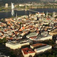 Отель Grand Palace Hotel Латвия, Рига - 1 отзыв об отеле, цены и фото номеров - забронировать отель Grand Palace Hotel онлайн пляж