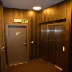 Отель Amosa Liège интерьер отеля фото 3