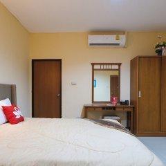 Отель ZEN Rooms Rama 3 - Hostel Таиланд, Бангкок - отзывы, цены и фото номеров - забронировать отель ZEN Rooms Rama 3 - Hostel онлайн комната для гостей фото 4