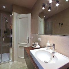 Апартаменты Apartments Florence - Giglio santa trinita ванная