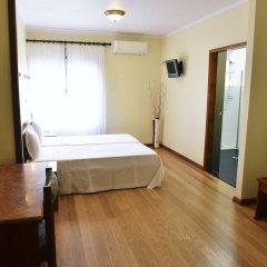 Отель Aeroporto Португалия, Майа - отзывы, цены и фото номеров - забронировать отель Aeroporto онлайн комната для гостей