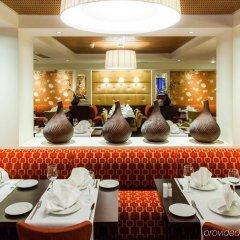Radisson Blu Hotel Olumpia питание фото 3