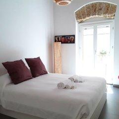 Отель Cassari UpArtments Италия, Палермо - отзывы, цены и фото номеров - забронировать отель Cassari UpArtments онлайн комната для гостей фото 3