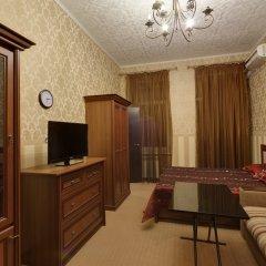 Гостиница Pokrovsky Украина, Киев - отзывы, цены и фото номеров - забронировать гостиницу Pokrovsky онлайн комната для гостей фото 9