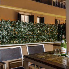 Отель Eurostars Roma Aeterna фото 3