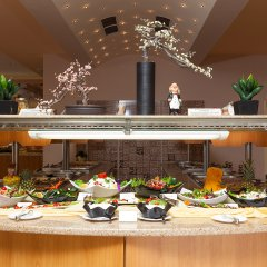 Wela Hotel - All Inclusive питание фото 2
