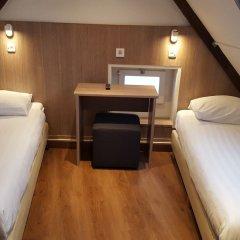 Hotel Old Quarter Амстердам комната для гостей фото 3