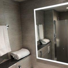 Airport Hotel Bonus Inn ванная фото 2