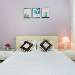 Отель Violette Saigon Centre комната для гостей фото 5