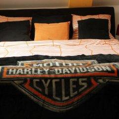 Апартаменты Apartments Harley Style развлечения