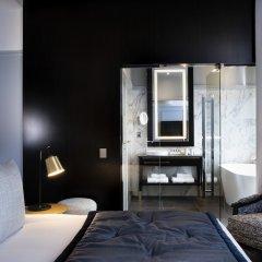 Отель и Спа Le Damantin Франция, Париж - отзывы, цены и фото номеров - забронировать отель и Спа Le Damantin онлайн комната для гостей фото 4