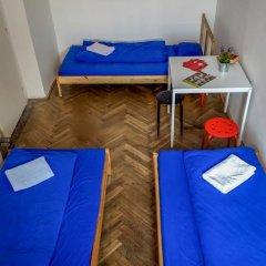 Отель Clown and Bard Hostel Чехия, Прага - отзывы, цены и фото номеров - забронировать отель Clown and Bard Hostel онлайн спа