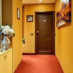Отель Home@Rome Италия, Рим - отзывы, цены и фото номеров - забронировать отель Home@Rome онлайн сейф в номере