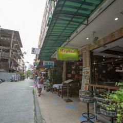 Отель Magnific Guesthouse Patong фото 6