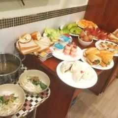 Отель Katie Boutique House питание фото 3