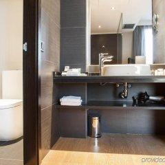 Отель Exe Moncloa Испания, Мадрид - 3 отзыва об отеле, цены и фото номеров - забронировать отель Exe Moncloa онлайн ванная