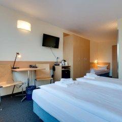 Отель Familienhotel Citylight Berlin Германия, Берлин - отзывы, цены и фото номеров - забронировать отель Familienhotel Citylight Berlin онлайн удобства в номере