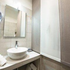 Отель Le Stanze Di Gaia Италия, Рим - отзывы, цены и фото номеров - забронировать отель Le Stanze Di Gaia онлайн ванная фото 2