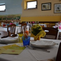 Отель Country House Le Meraviglie Италия, Реканати - отзывы, цены и фото номеров - забронировать отель Country House Le Meraviglie онлайн питание фото 3