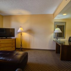 Отель Radisson Suites Tucson удобства в номере