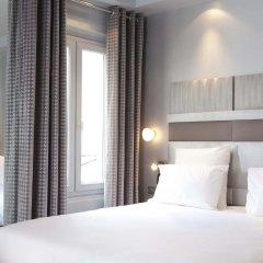 Отель Du Cadran Франция, Париж - 4 отзыва об отеле, цены и фото номеров - забронировать отель Du Cadran онлайн комната для гостей