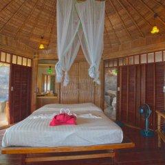 Отель Koh Tao Bamboo Huts Таиланд, Остров Тау - отзывы, цены и фото номеров - забронировать отель Koh Tao Bamboo Huts онлайн спа фото 2