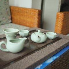 Chengdu ChinChin Hostel в номере
