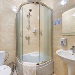Отель Milli & Jon Буковель ванная