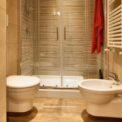 Отель B&B Casa Rossella Италия, Бари - отзывы, цены и фото номеров - забронировать отель B&B Casa Rossella онлайн ванная фото 2