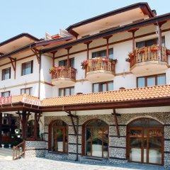 Отель Elegant бассейн