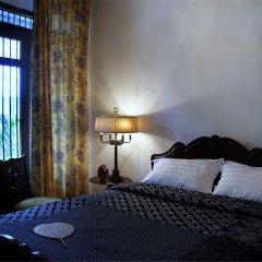 Отель The Bhuthorn Bed and Breakfast комната для гостей