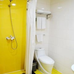 Отель Home Inn Китай, Гуанчжоу - отзывы, цены и фото номеров - забронировать отель Home Inn онлайн фото 6