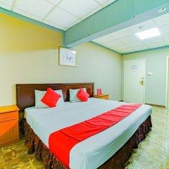 Отель Dana Al Buhairah Hotel ОАЭ, Шарджа - отзывы, цены и фото номеров - забронировать отель Dana Al Buhairah Hotel онлайн комната для гостей фото 5