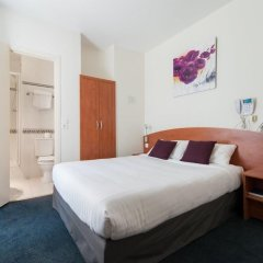 Отель Hôtel Clarisse комната для гостей фото 2