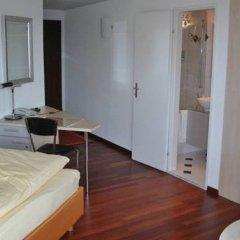 Апартаменты Accademia Apartments Цюрих комната для гостей фото 3