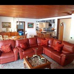 Отель Villa Oramarama - Moorea Французская Полинезия, Папеэте - отзывы, цены и фото номеров - забронировать отель Villa Oramarama - Moorea онлайн комната для гостей фото 3