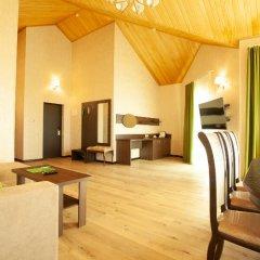 Гостиница Экодом Сочи 3* Стандартный номер с различными типами кроватей фото 23