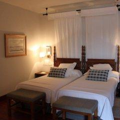 Отель Parador De Baiona Испания, Байона - отзывы, цены и фото номеров - забронировать отель Parador De Baiona онлайн комната для гостей фото 5