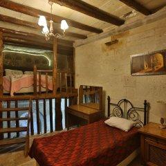 Holiday Cave Hotel Турция, Гёреме - 2 отзыва об отеле, цены и фото номеров - забронировать отель Holiday Cave Hotel онлайн комната для гостей фото 3