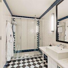 Отель H10 Duque De Loule Лиссабон ванная фото 2
