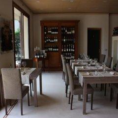 Отель La Torre Италия, Региональный парк Colli Euganei - отзывы, цены и фото номеров - забронировать отель La Torre онлайн питание