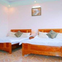Отель Bao Ngoc Вьетнам, Шапа - отзывы, цены и фото номеров - забронировать отель Bao Ngoc онлайн комната для гостей фото 3