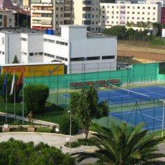 Отель Doro City Албания, Тирана - отзывы, цены и фото номеров - забронировать отель Doro City онлайн бассейн