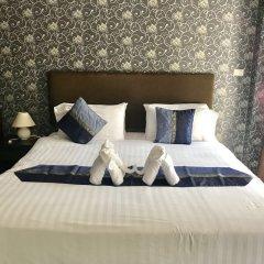 Only Blue Hotel комната для гостей фото 5