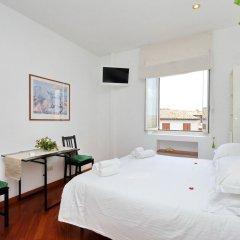 Отель Terrazze Navona Италия, Рим - отзывы, цены и фото номеров - забронировать отель Terrazze Navona онлайн комната для гостей фото 4