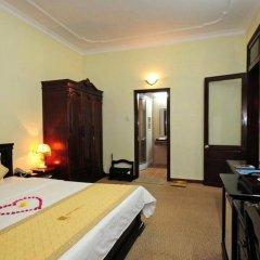 Отель Duy Tan Hotel Вьетнам, Хюэ - отзывы, цены и фото номеров - забронировать отель Duy Tan Hotel онлайн комната для гостей