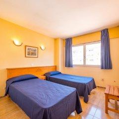 Отель Apartaments AR Borodin Испания, Льорет-де-Мар - отзывы, цены и фото номеров - забронировать отель Apartaments AR Borodin онлайн детские мероприятия